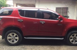 2015 Chevrolet Trailblazer for sale in Davao City