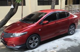 2nd Hand Honda City 2009 Manual Gasoline for sale in Bacolor
