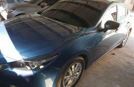 Sell 2nd Hand 2018 Mazda 3 at 10000 km in Cebu City