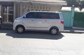 Selling Suzuki Apv 2011 Automatic Gasoline in Parañaque