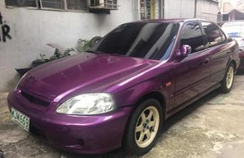 Honda Civic 2000 Automatic Gasoline for sale in San Juan