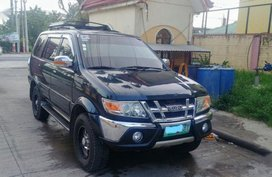 2010 Isuzu Sportivo for sale in Sariaya