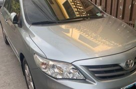 2nd Hand Toyota Altis 2011 for sale in Antipolo