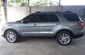 2nd Hand Ford Explorer 2015 at 30000 km for sale