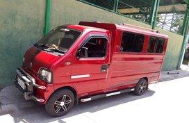 Selling Suzuki Multi-Cab 2017 Manual Gasoline in Dasmariñas