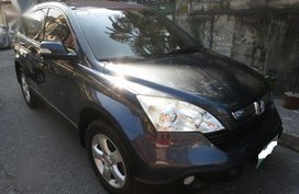 Selling Honda Cr-V 2008 Automatic Gasoline in Makati