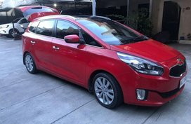 Kia Carens 2015 Automatic Diesel for sale in Marikina