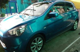 Mitsubishi Mirage 2014 Automatic Gasoline for sale in Imus