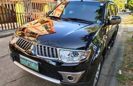 Selling Mitsubishi Montero Sport 2012 at 47000 km in Bacoor