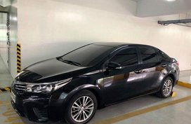 Sell 2nd Hand 2014 Toyota Corolla Altis at 36000 km in Makati