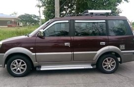 2nd Hand Mitsubishi Adventure 2008 for sale in Santa Rosa