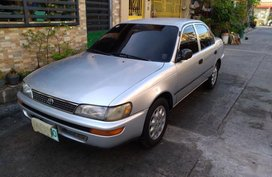 Selling 2nd Hand Toyota Corolla 1993 in Quezon City