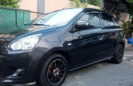 2nd Hand Mitsubishi Mirage 2014 for sale in Muntinlupa
