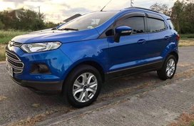 2nd Hand Ford Ecosport 2014 at 40000 km for sale in Parañaque