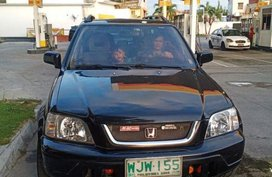 2nd Hand Honda Cr-V 1999 for sale in Taguig