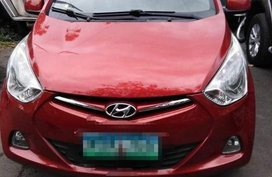 2nd Hand Hyundai Eon 2014 at 40000 km for sale