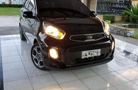2017 Kia Picanto for sale in Bulakan