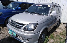Sell 2nd Hand 2012 Mitsubishi Adventure Manual Diesel at 10000 km in Cainta
