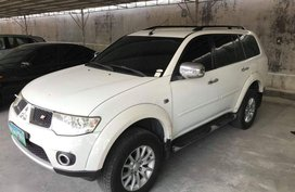 2nd Hand Mitsubishi Montero 2013 for sale in Las Piñas
