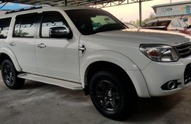 2nd Hand Ford Everest 2015 for sale in Concepcion