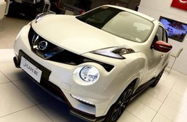 Nissan Juke 2019 Automatic Gasoline for sale in Carmona