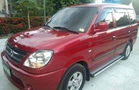 2nd Hand Mitsubishi Adventure 2005 at 130000 km for sale in Marikina