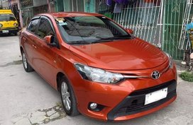 Selling 2nd Hand Toyota Vios 2016 at 30000 km in Bacoor