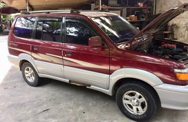 Selling Toyota Revo 2001 at 140000 km in Pasig