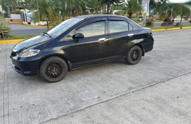 2nd Hand Honda City 2004 Automatic Gasoline for sale in Calamba