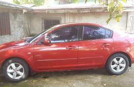 2nd Hand Mazda 3 2010 at 110000 km for sale in Sampaloc