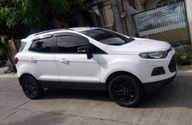 Sell 2016 Ford Ecosport in Pasig