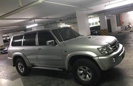 2nd Hand Nissan Patrol 2005 for sale in San Juan