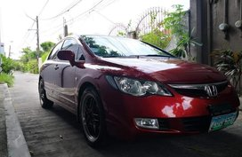 2nd Hand Honda Civic 2007 for sale in Quezon City