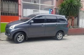 2012 Toyota Avanza for sale in Valenzuela