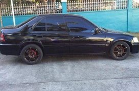 Selling 2nd Hand Honda City 2001 in Quezon City