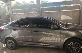 Hyundai Accent 2015 Automatic Gasoline for sale in Taytay