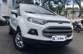 2014 Ford Ecosport for sale in Pasay