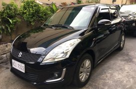 2nd Hand Suzuki Swift 2017 for sale in Makati