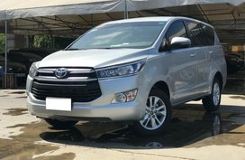Selling 2nd Hand Toyota Innova 2019 in Makati