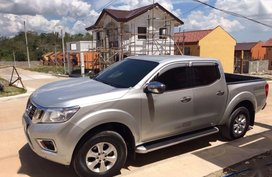 2nd Hand Nissan Navara 2016 for sale in Cagayan De Oro