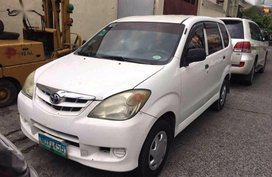 2nd Hand Toyota Avanza 2010 Manual Gasoline for sale in Quezon City