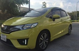 Honda Jazz 2015 Automatic Gasoline for sale in Parañaque