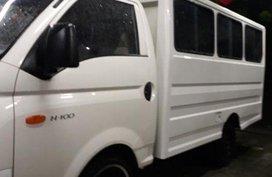 2nd Hand Hyundai H-100 2014 for sale in Las Piñas