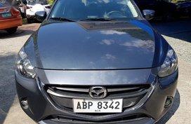 2nd Hand Mazda 2 2016 Automatic Gasoline for sale in Malabon