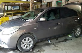 Nissan Almera 2015 Automatic Gasoline for sale in Taguig