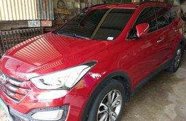 2nd Hand Hyundai Santa Fe 2013 for sale in Santa Rosa