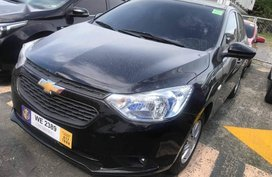Selling Chevrolet Sail 2018 at 4000 km in Quezon City