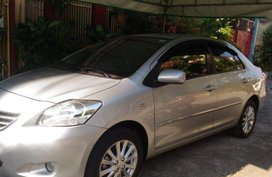 2nd Hand Toyota Vios 2012 Automatic Gasoline for sale in Meycauayan