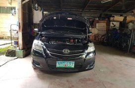 Selling Toyota Vios 2010 Manual Gasoline in Baliuag