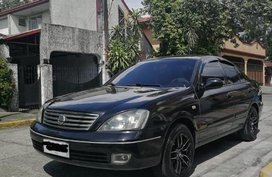 Selling 2nd Hand Nissan Sentra 2006 in Tagaytay